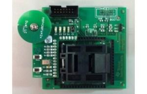 MSP430FW428 MSP430FW42x Mixed Signal Microcontroller | TI