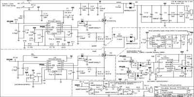 PMP2688 Power Solution for Automotive Audio Amplifiers