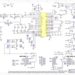 Sim Card Reader Circuit Diagram Mk Dual Rcd Consumer Unit Wiring Tida 00382 Smart Interface Reference Design Ti Com Schematic Block