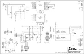 TIDA-00582 100-A Current Source Reference Design Using Two