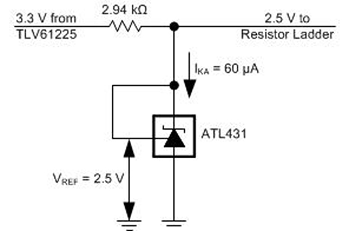TIDA-00670 Low-Cost, Flexible Voltage Supervisor and