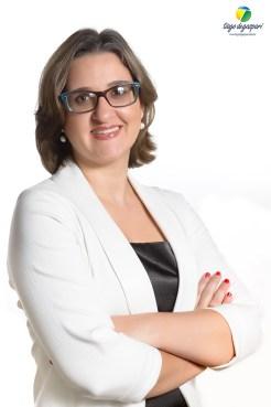 Ana Flávia Pires, Gerente de RH e Master Coach - AF_DSC2613