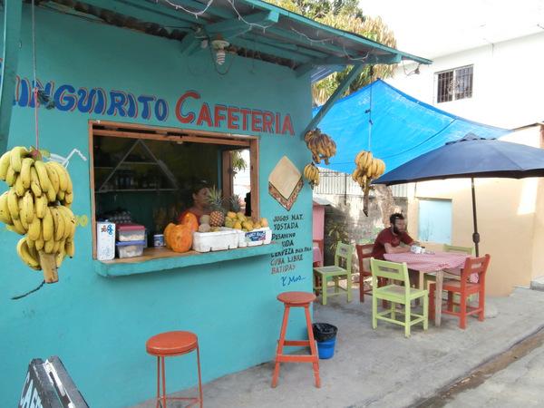 La caffetteria di Cabarete che mi ha incantata con la sua colazione