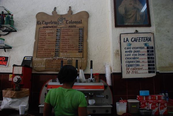 Bar stupendo a Santo Domingo