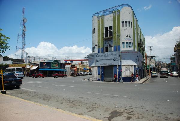 Santo Domingo 2 098