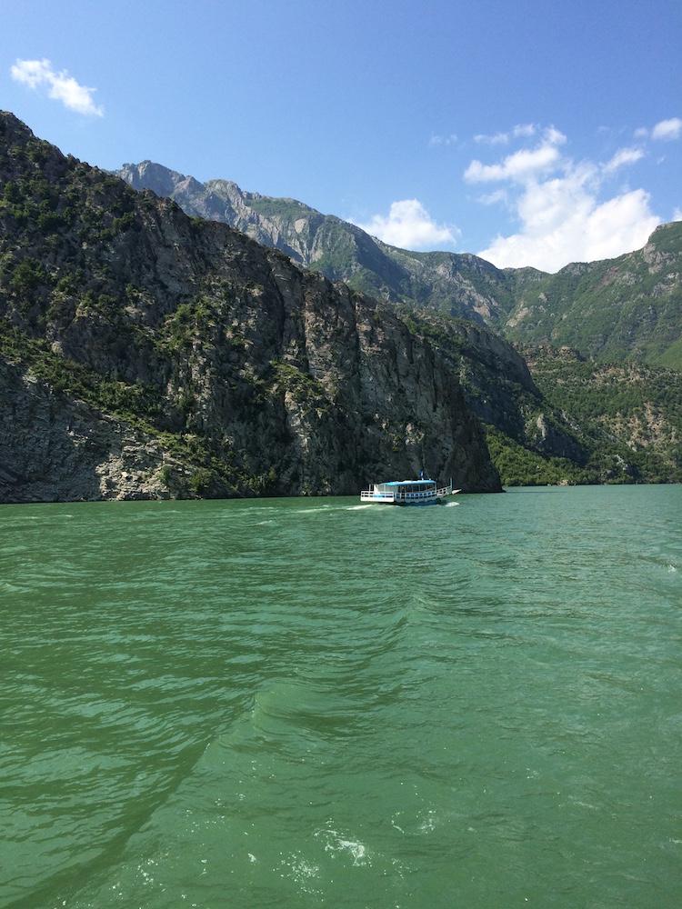 Koman Albania