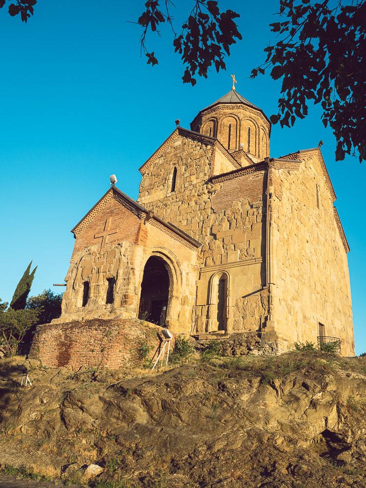 Chiesa di Metekhi