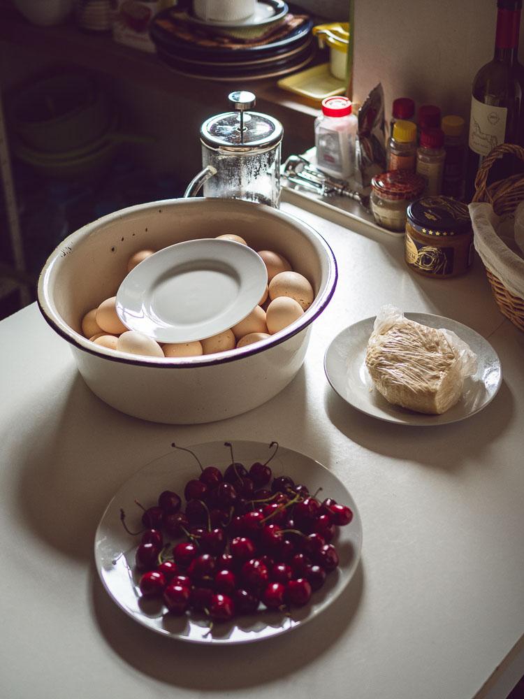 colazione o merenda