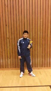 Gripen Cup. Taekwondo.