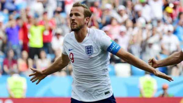 Belum Saatnya Inggris Mimpi Jadi Juara Dunia Ungkap Kane