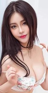 Courtney - Tianjin Escort