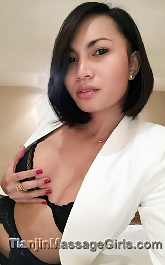 Tianjin Escort - Rosie