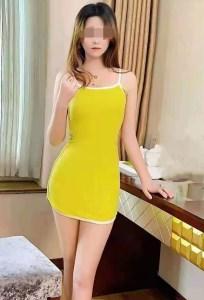 Tianjin Massage Girl - Skye