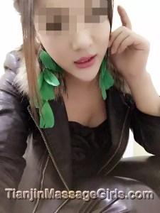 Tianjin Ladyboy - Lu Lu