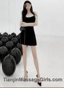 天津伴游 Tianjin Escort - 怀玉 Huái yù