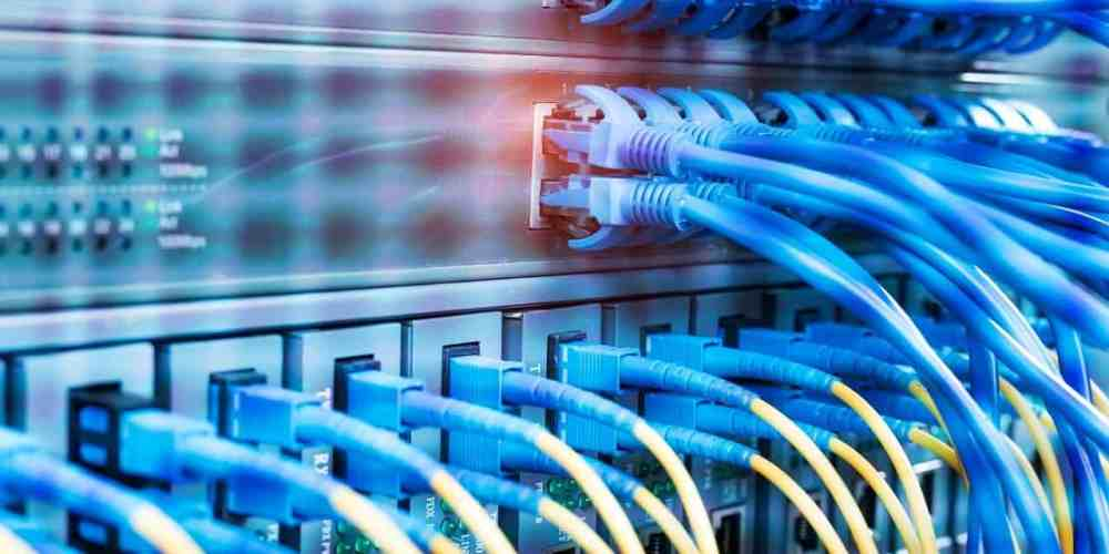 medium resolution of engineering committee tr 42 develops and maintains voluntary telecommunications standards for telecommunications cabling infrastructure in user owned