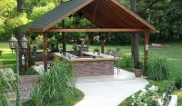 Tia Outdoor Grills | Outdoor Kitchen Designs | Outdoor BBQ ...