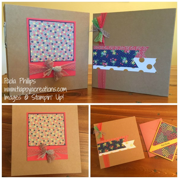 scrapbook covers