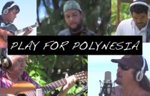 PLAY FOR POLYNESIA