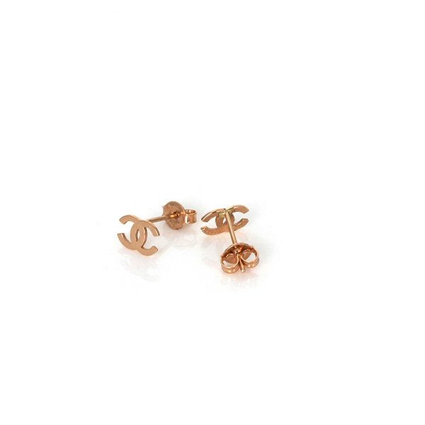 anting earring jewelry gold