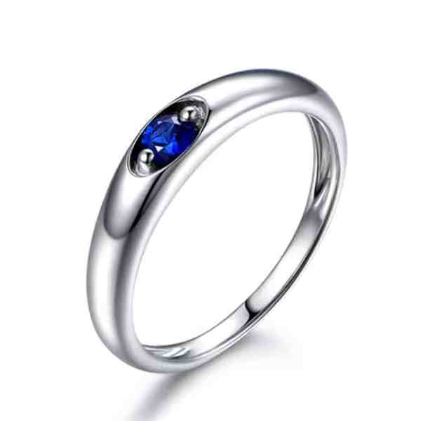 Tiaria 9K Star and Sky Ring 1