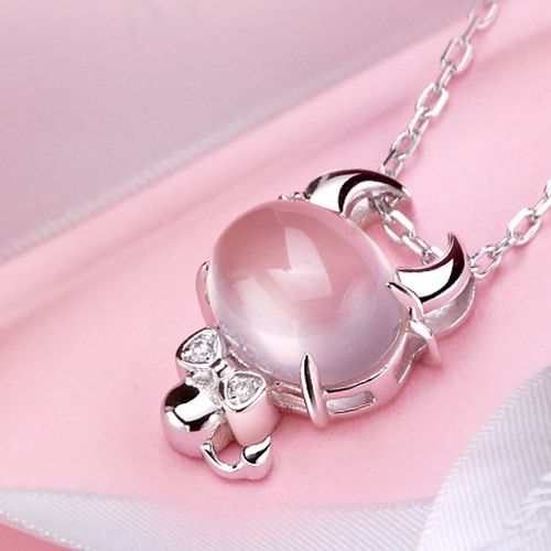 Pink Crystal Ox (2)