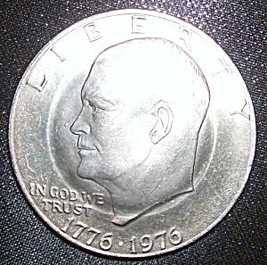 Eisenhower Dollar Double Golden Anniversary RARE Coins