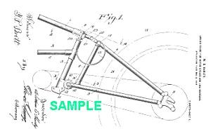 Harley Engine Dimensions Harley Destroyer Wiring Diagram