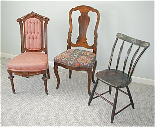 antique windsor chair identification hammer miller appraisal services furniture chairs at image1