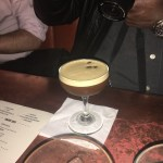 Espresso Martini - Louis Mueller Big Smoke @ Blues Kitchen Brixton