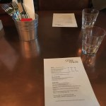 The Copper Table - Stoke House Victoria Review
