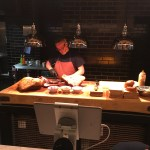 The Cutting Board - Stoke House Victoria Review