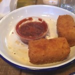 Mac & Cheese Bites - Chicken Liquor Brixton Review