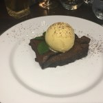 Chocolate Brownie - Balls Brothers Mayfair