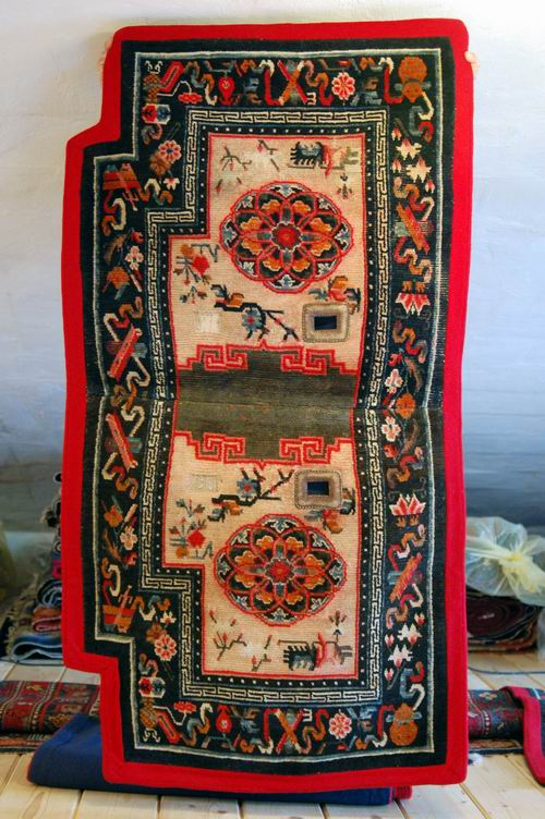 Tibetan Carpets Rugs from Tibet Textiles Tibet Antiques