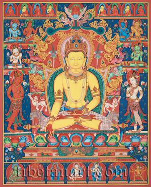 Image result for ratnasambhava