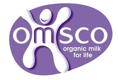 organic milk logo
