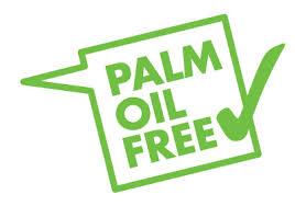 palm-oil-free