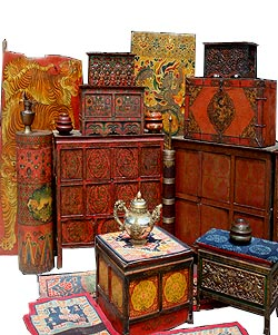 Tibet Furniture