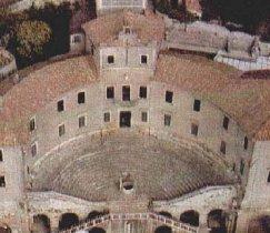 Palestrina  The Sanctuary of the Fortuna Primigenia and