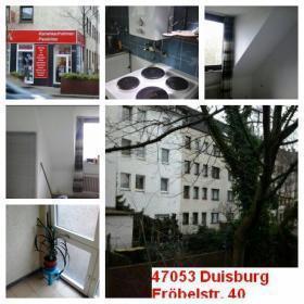 2 Zi Wohnung 47053 Duisburg am Rheinpark Rubrik Immobilien 2ZimmerAppartement inkl Esszimmer