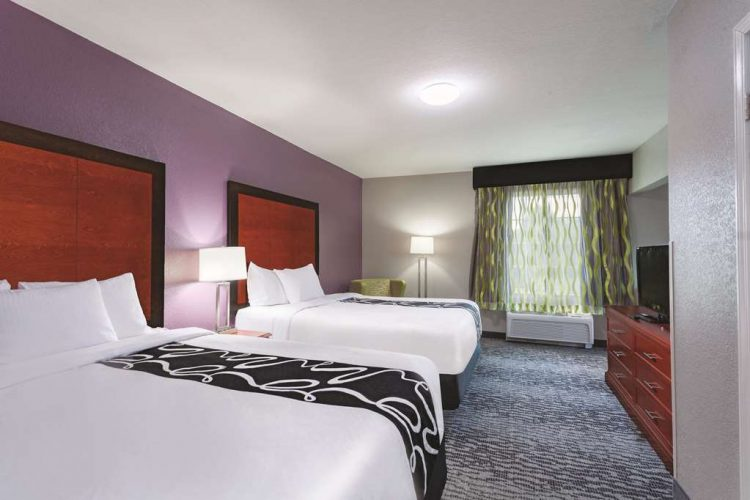 Hotel In Powell La Quinta Inn Suites Knoxville North I