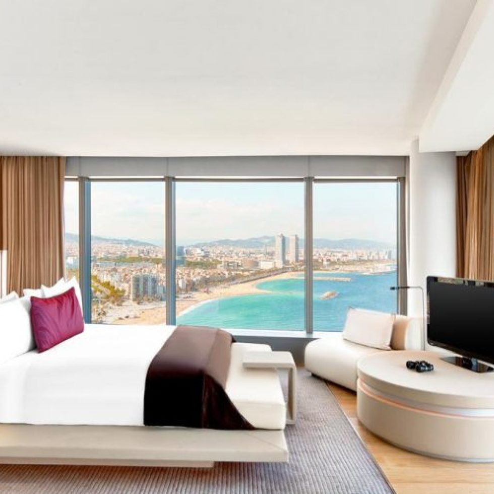 Let's travel green! – We highlight green hotels in the most