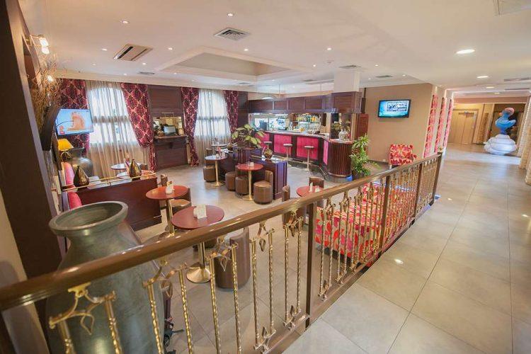 Hotel In Carros Hotel Promotel Ticati Com