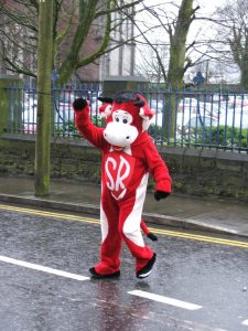 By Dermot McGlone from Ballymote, Co. Sligo, Ireland - St. Patrick's Day 2007, Sligo, CC BY-SA 2.0,