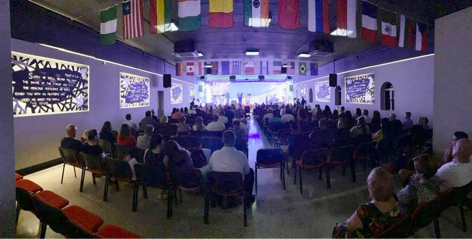 Faith Explosion Conference in Malta