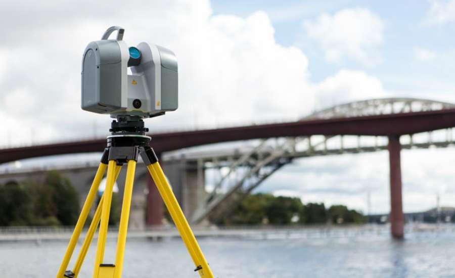Trimble TX6 雷射掃描儀 - Trimble 雷射掃描儀 | 臺灣儀器行