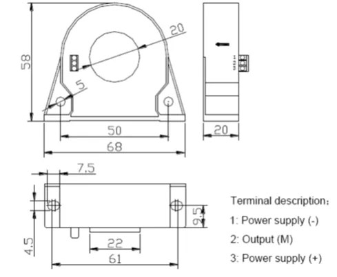 Hall Effect Sensor Voltage Spin-Hall Effect Wiring Diagram
