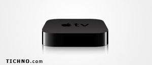 Apple TV | أبل تي في