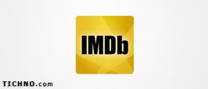 الموسوعة الالكترونية للافلام والمسلسلات IMDb